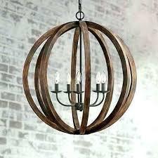 wooden orb light wooden orb chandelier weathered oak wood orb pendant light for chandeliers with wood wooden orb light