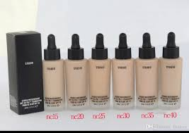 2016 the best gift brand makeup studio water weight foundation spf30 fond de teint 30ml liquid foundation free software foundation knight