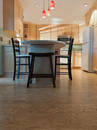 cork flooring.  Cork Remodeled Kitchen And Cork Floors On Flooring S