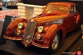 Alfa Romeo 8C 2900B Berlinetta - 1938 | ALFAS | Pinterest | Alfa ...