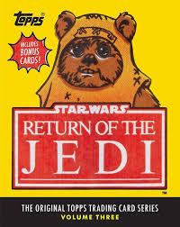 Amazon Com Star Wars Return Of The Jedi The Original