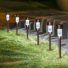 Outdoor Lighting For Landscaping Projects  QuinjucomSolar Lighting For Gardens