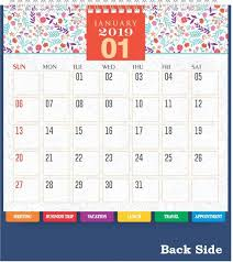 Paper Plus 705 Travel Worldwide 2019 Table Calendar Price In