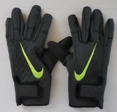 Nike Training Gloves Size Chart Details About Nike Mens Sphere Training Gloves Color Anthracite Volt Size Large New