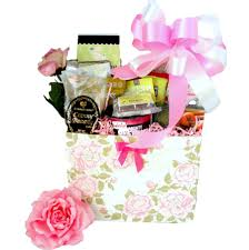 home by occasion birthday gift baskets women s birthday women s cote rose gift basket