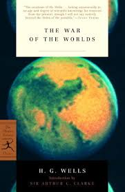 the war of the worlds by h g wells 8909