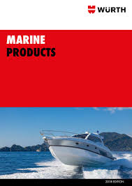 Marine Boat Polish Designed For Polyethylene Hulls Wurth Malta By Wurth Mt Issuu