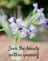 Flower Quotes About Beauty Best of Beauty Flower Quotes