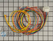 trane wire receptacle wire connector wire harness wire harness part 2625575 mfg part wir02359