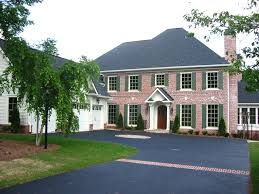 exterior paint colors for colonial style house. exterior paint colors colonial brick homes design ideas for style house