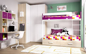 H305 Kids Room Set by Rimobel Furniture, Spain Buy Online at Best ...