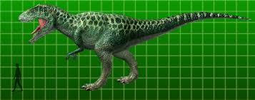 carcharodontosaurus size image carcharodontosaurus png dinosaur king fandom powered by