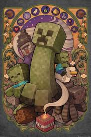 Minecraft Merchandise and Gifts   Buy Online