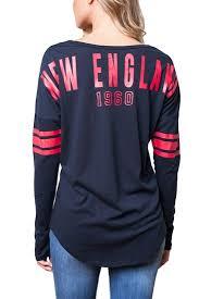 New Patriots Shirt Womens England