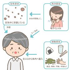 コロナ 症状 微熱