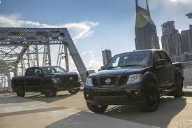 2018 nissan titan. interesting 2018 2018 nissan titan frontier pickup truck midnight edition throughout s