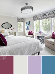 Plum Purple Bedroom 14 Ways To Decorate With Plum Hgtv