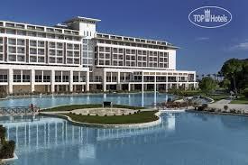 Rixos Premium Belek 5* (Турция/Средиземноморский регион/Белек/Белек-центр).  Рейтинг отелей и гостиниц мира - TopHotels.