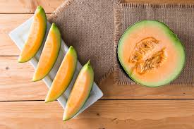 Cantaloupe Nutrition Chart Do Cantaloupes Have Carbohydrates Healthy Eating Sf Gate