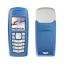 Nokia 3100 <b>Original</b> Full Set (<b>Refurbished</b>) | Shopee Malaysia