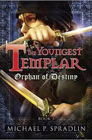 Orphan of Destiny: Spradlin, Michael P.: Amazon.com.au: Books