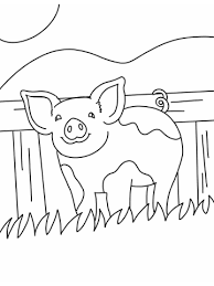 These animals are just so darned cute! Free Printable Animal Coloring Pages Parents