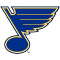 St Louis Depth Chart 2018 19 St Louis Blues Roster And Statistics Hockey