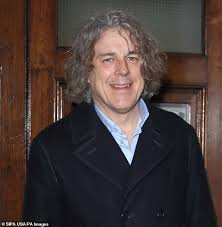 From Alan Davies' The Tuesday Club to The Penguin Podcast and About Race:  this week's top podcasts   Daily Mail Online