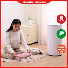 MÁY SẤY, KHỬ TRÙNG QUẦN ÁO XIAOMI HD-YWHL01 MODEL 35L - Máy giặt