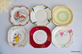 1950'S Dinnerware Patterns