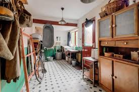 1940s Homes Interior Design Home Front 1940s Time Warp House With No Mod Cons And A