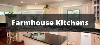 145 farmhouse kitchen ideas for 2019