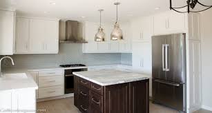 prefab cabinets kitchen reviews vs home depot colors cabinet kits common to add excellent your