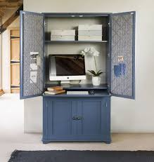 office armoire. New England Home Office Armoire C