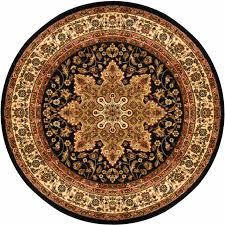 decoration navy circle rug small round rugs for small round brown rug plush round