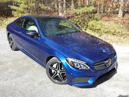 To get all four wheels spinning on the 4matic trim, you'll have to fork out $49,200. Review 2017 Mercedes Benz C300 4matic Coupe Details Matter Bestride