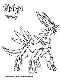 Small Picture Dialga Drawing Pages Coloring Coloring Pages