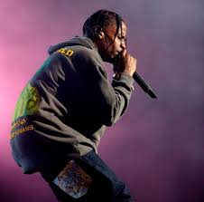 Sprint Center Seating Chart Travis Scott Pollstar Travis Scott Invites More Fans To Astroworld