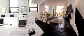 Office design studio Graphic Designers Raw Design Studio Share Where Officelovin Raw Design Studio Sayeh Pezeshki La Brand Logo And Web