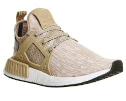 - Matte Trainers Xr1 Linen Adidas Silver His Nmd