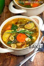 here s a delicious soup that s also a great vegetarian meal vegan option included but