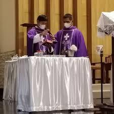 Sebagai catatan, pada tahun 2018, masa prapaskah dimulai pada tanggal 14 februari, atau rabu abu, dan berakhir pada. Umat Katolik Memasuki Masa Prapaskah 2021 Santo Yoseph Palembang