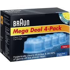 <b>Картридж</b> с чистящей жидкостью <b>Braun CCR4</b> купить в Москве ...
