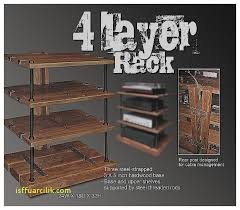 dresser and desk combo awesome wooden audio rack cabinet plans diy wooden dowels