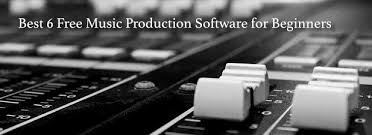 Have some fun with it! 6 Best Free Music Production Software For Beginners