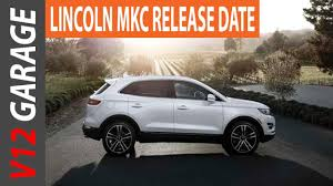 2018 lincoln mkc redesign. delighful lincoln 2018 lincoln mkc redesign review and release date to lincoln mkc redesign m