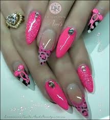 Nail Designs For Pointy Nails Gallery - Nail Art and Nail Design Ideas