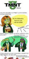 Previous Memes, Templates, and References on TMNT-U - DeviantArt via Relatably.com