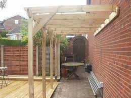 Small Picture Build to Suit Pergola Woodworking Plan Outdoor spaces