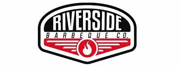 Image result for riverside BBQ nashua nh logo image